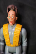 """PETER VENKMAN  / GHOSTBUSTERS KENNER COLUBIA PICTURES 1987 VINTAGE 4.75"""" ."""