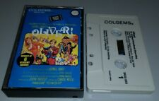 OLIVER SOUNDTRACK CASSETTE TAPE RARE IN LIKE NEW CONDITION