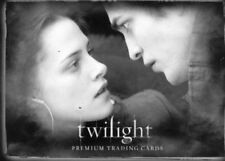 Twilight 1st movie trading card P-PS promo Inkworks Edward Rob Pattinson Bella