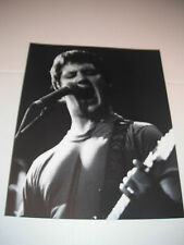 Isaac Brock Modest Mouse Ugly Casanova B&W 11x14 Promo Photo Music