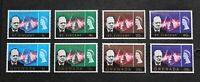 ST. VINCENT & GRENADA - 1966 SCARCE CHURCHILL SETS MNH LOT RR