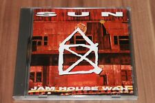 Sun-Jam House Wah (1993) (CD) (Gun Records-GUN 6804-2)