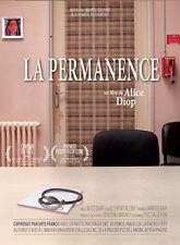 LA PERMANENCE / DVD NEUF