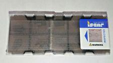 "ISCAR GTN3 IC354 Grade 0.122"" Cutting Width Carbide Cutoff Insert Parting tool"
