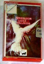 EMERSON LAKE & PALMER - Same - Musicassetta Cassette Tape MC K7 Unplayed