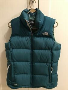 The North Face, Medium Gillet, Down 700