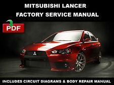 mitsubishi lancer manual 2015