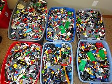 Lego 1 Pound! One LB Of Clean Gently Used Genuine Lego's Bulk Lot Ships Free 139