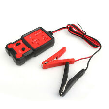Relay Tester Battery Checker Tool Automotive Diagnostic Tool Car Electronic 12V