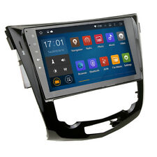 """10.2"""" Radio For Nissan X-Trail Rogue 2014 2015 Car Video 2Din Android GPS Dash"""