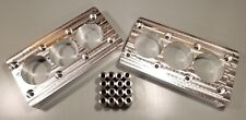 (PAIR!) Torque Plate for Honda Acura NSX C30 C32 94mm Max Bore by DeeWorks