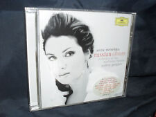 Anna Netrebko – Russian Album -Orchestra Of The Mariinsky Theatre / Gergiev ‎