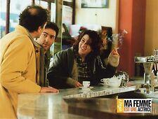 MA FEMME EST UNE ACTRICE FILM DE YVAN ATTAL  PHOTO EXPLOITATION PHOTO NUMERO 5