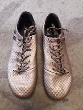 Size 5.5 Junior Boys Football Boots with Studs