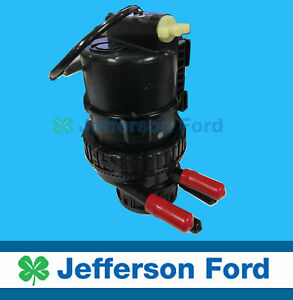 Genuine Ford  Px & Mk2 Ranger | Everest Diesel Fuel Filter Housing Assembly