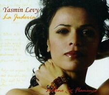 Yasmin Levy - La Juderia [CD]