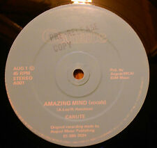 Canute  - Amazing Mind - AUG1 (Pre Release Copy)