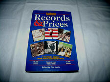 Goldmine Records & Prices 45/LP Price Guide Tim Neely 2002 Krause 30,000 Listing