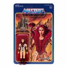 Master Of The Universe Teela ReAction Figure