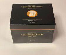 Various Reggae(30 CD Album Box Set)A Jamaican Story-Trojan-TSBCD 750-UK-New