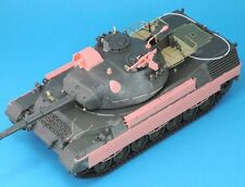 LF1304 Leopard 1A5BE Conversion set (for Meng 015) dragon tamiya hobbyboss takom