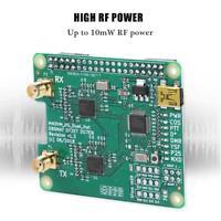 USB MMDVM Duplex Hotspot Module + Dual Antenna set für DMR- / P-25 / D-Star