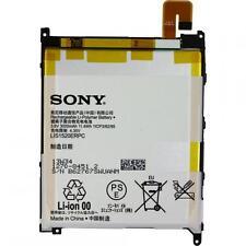 Bateria Lis1520erpc original para Sony Xperia Z Ultra C6802 Xl39h
