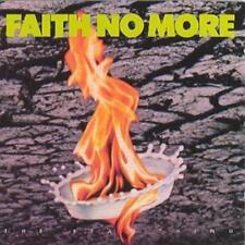 Faith No More : The Real Thing CD (1999) ***NEW***