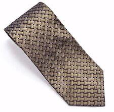 Roberto Villini Collezione Necktie Tie Handmade 100% Silk FREE SHIPPING