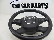 AUDI A4 B7 2004-2008 STEERING WHEEL + AIRBAG 4 spoke