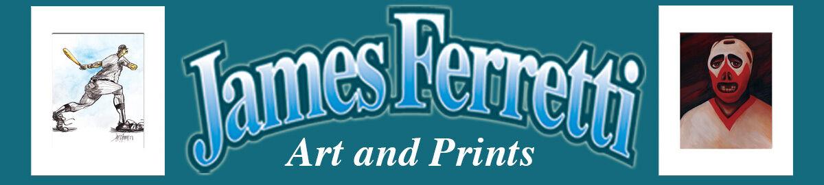 Ferretti Art and Prints