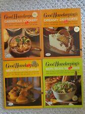 Cookbooks & Recipes Vintage 1966 - 1995 (#3642)