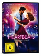 Heartbeats (Daphne Zuniga, Justin Chon) DVD NEU + OVP!