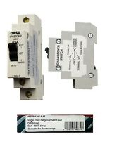 Clipsal 4Ps63Cam 63 Amp Single Pole Changeover Main Switch Change Over Isolator