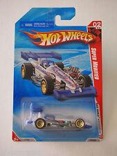 Hot Wheels 2010 RACE WORLD SPEEDWAY 10 SUPER MODIFIED 1:64