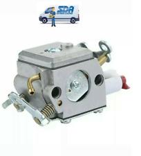 Carburatore per HUSQVARNA 340 345 346 350 353 Zama motosega 503283208 A3E4