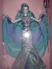 Barbie Collector Doll Fashion Model Mattel Water Sprite, sofort lieferbart !