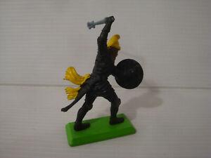 Figurine Old Britains Deetail 1971 - Knight Medium Age N°8