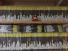 Fumetti - Collezione completa Dylan Dog - Ristampa e Inediti - Sigillati
