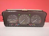 N255 VW PASSAT B4 35i TDI TRANSPORTER T4 CLUSTER Speedometer 741134km 3A0919033R