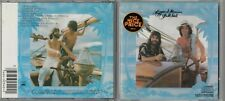 Loggins & Messina - Full Sail (CD, Apr-1986, Columbia (USA))