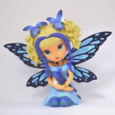 Jasmine Becket-Griffith JBG Fairy BLUEBIRD DARLING Figurine NEW