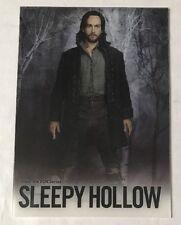 Sleepy Hollow Season 1 Posters Card PS2 Ichabod Crane