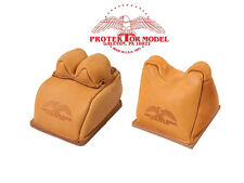 Protektor Model - New Set Of 2 Shooting Gun Rests #7Af & #14Bf - Made In The Usa
