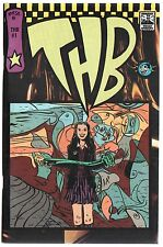 THB #1 Expanded Edition Paul Pope Horse Comics December 1994 VF