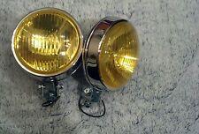 Vintage pick up chevy truck van silverado k5 blazer s10 apache c10 s15 foglights