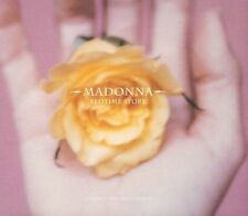 "MADONNA Bedtime Story LTD ED Australian ""Gold"" CD BJORK Junior Vasquez Orbital"