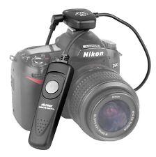 Receptor GPS Geotag GP-1 Para Nikon D90 D3200 D5200 D7200 D7000 + de liberación del obturador