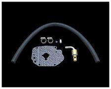 S&S Cycle 190-0005 Fuel Line Swivel Retrofit Kit for Super E & G EVO XL Twin Cam
