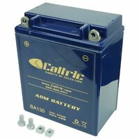 AGM Battery for Yamaha XS400 XS400R XS400S 1977 1978 1979 1980 1981 1982 1983